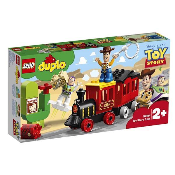 Imagen de Lego Duplo Tren Toy Story