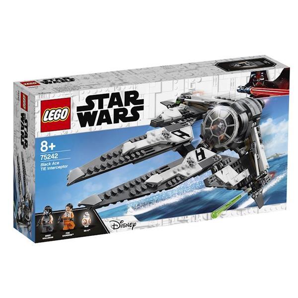 Imagen de Lego Star Wars Black Ace