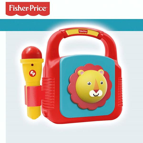 Imagen de Reproductor MP3 Fisher Price