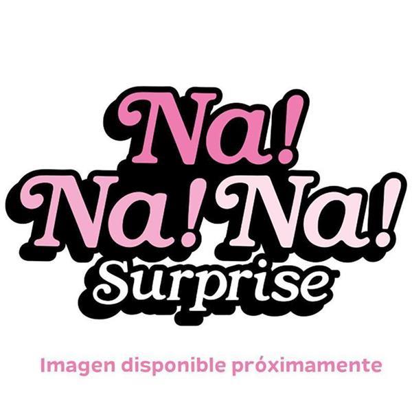 Imagen de Na! Na! Na! Surprise Mochila Negra