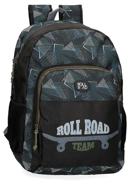 Imagen de Mochila Adaptable Roll Road Team