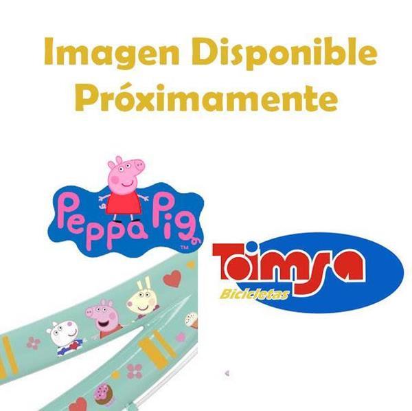 """Imagen de Bicileta sin pedales 10"""" Peppa Pig"""