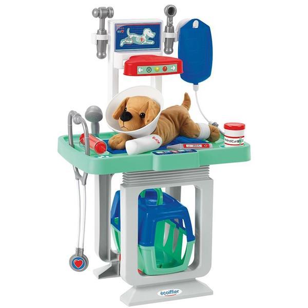 Imagen de Centro Veterinario Con Perrito