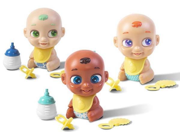 Imagen de Baby Buppies Bebé Sonidos Divertidos