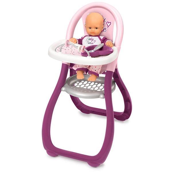 Imagen de Trona Baby Nurse con Accesorios