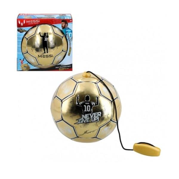 Imagen de Messi Training System Balón Entrenamiento Golden