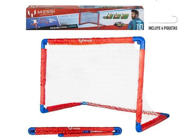 Imagen de Messi Training System Portería Plegable