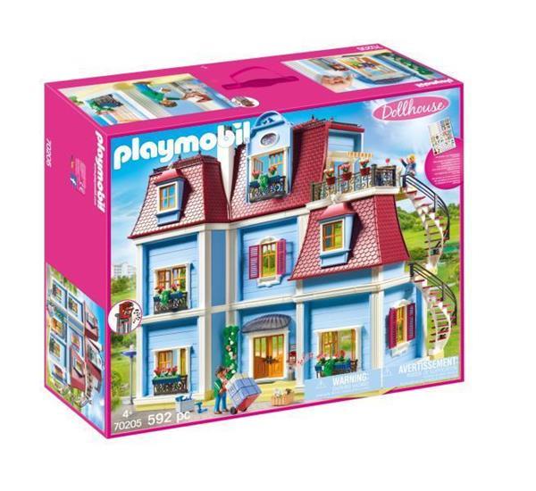Imagen de Playmobil Dollhouse Casa de Muñecas