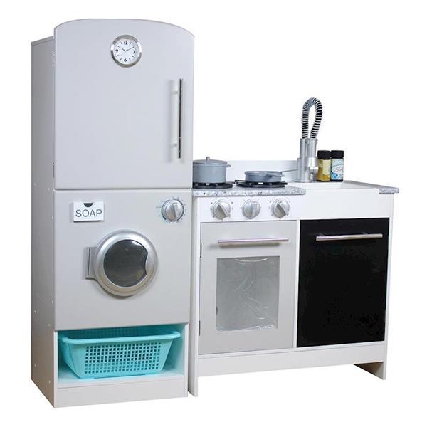 Imagen de Cocina De Juguete De Madera Modern