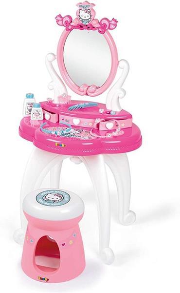 Imagen de Tocador Hello Kitty con Accesorios