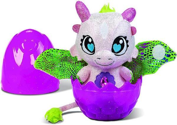 Imagen de Peluche Baby Gemmy Dragons