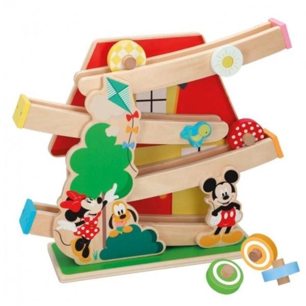 Imagen de Rampa De Madera Disney Baby