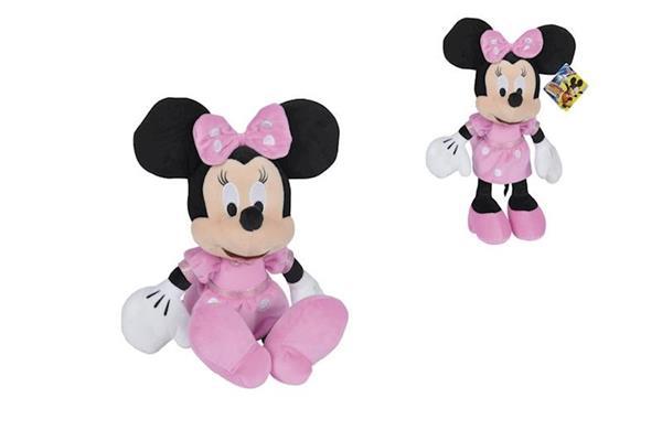 Imagen de Peluche Minnie Mouse de 35 cm