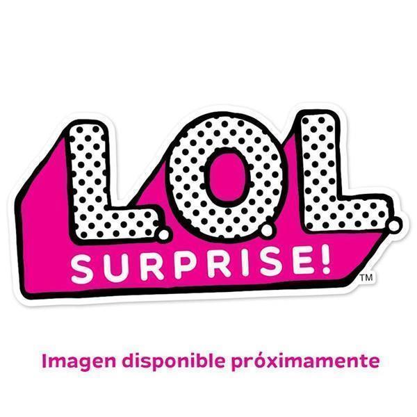 Imagen de Muñeca LOL Surprise OMG Remix