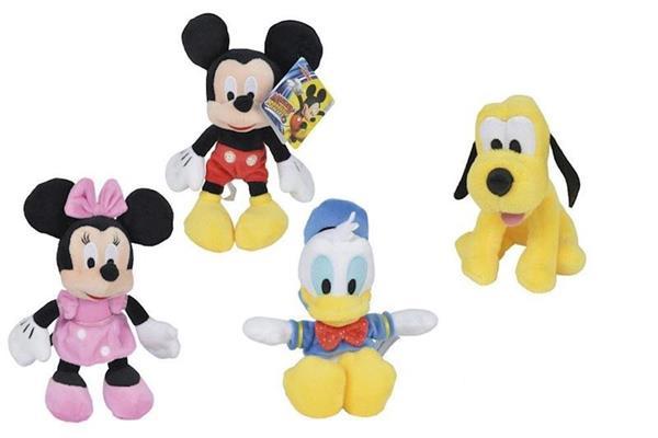 Imagen de Peluche Personajes Disney 20 cm