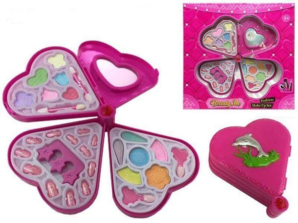 Imagen de Set Maquillaje Corazón