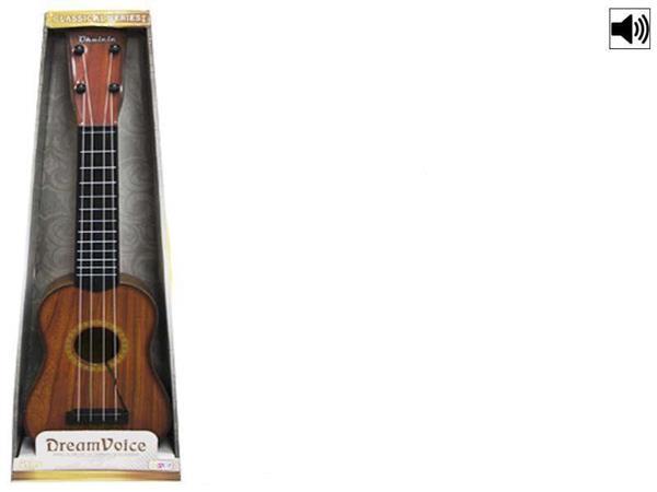 Imagen de Guitarra Española De Madera