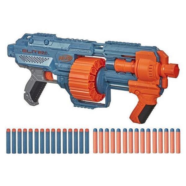 Imagen de Pistola Nerf Elite Shockwave RD-15