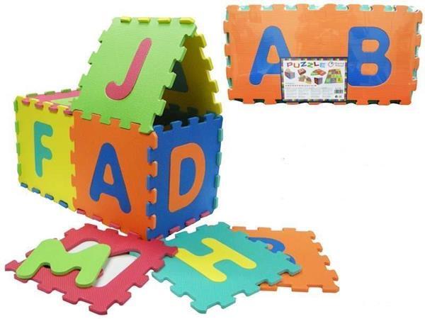 Imagen de Puzzle Eva 14 Piezas