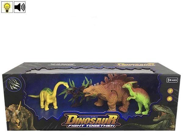 Imagen de Dinosarurio Andador