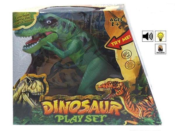 Imagen de Dinosaurio T-Rex
