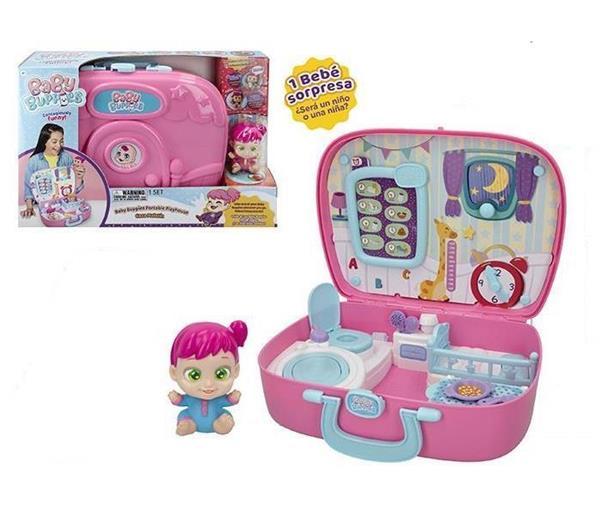 Imagen de Casa Maletín Baby Buppies