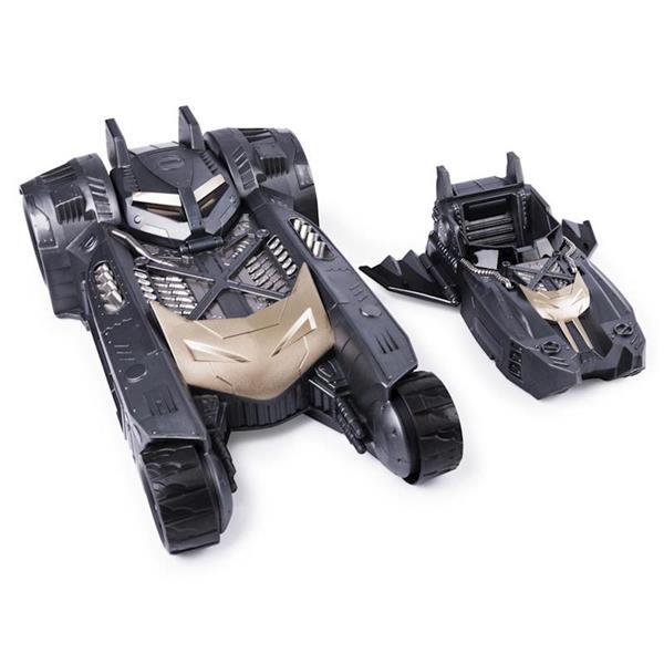 Imagen de Batmobil de Batman 2 En 1