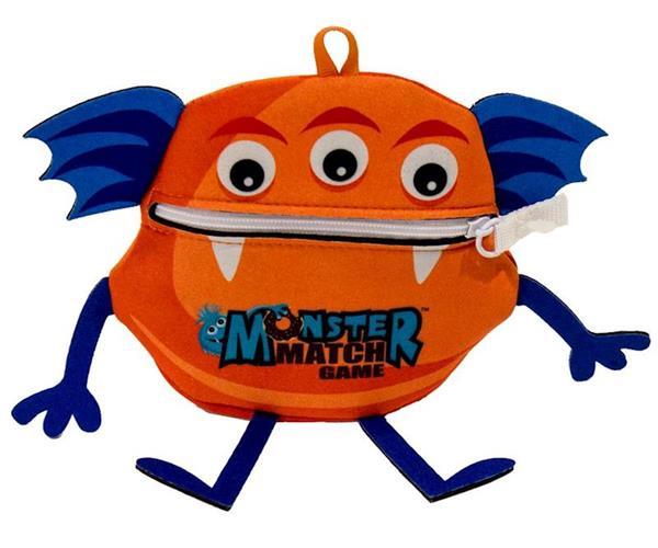 Imagen de Juego Monster Match de Mercurio