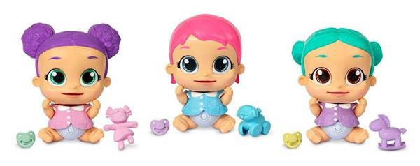 Imagen de Laffies Happy Babies