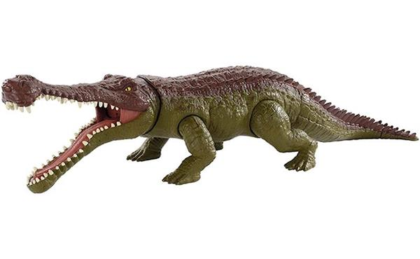 Imagen de Jurassic World Sarcosuchus