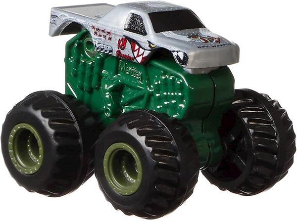 Imagen de Hot Wheels Mini Monster Truck