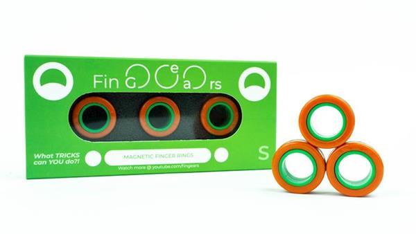 Imagen de Fingears Magnéticos Talla S