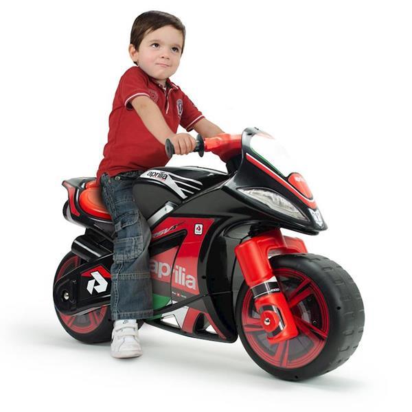 Imagen de Moto Correpasillos Winner Aprilia