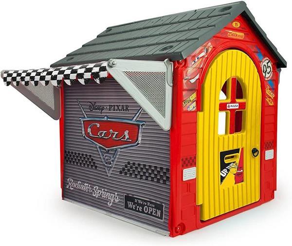 Imagen de Casa Garaje Cars