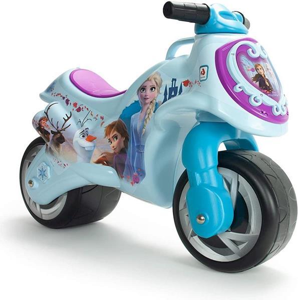 Imagen de Correpasillos Moto Frozen II