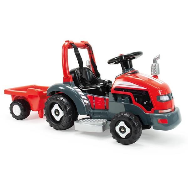 Imagen de Tractor Bateria Little 6V