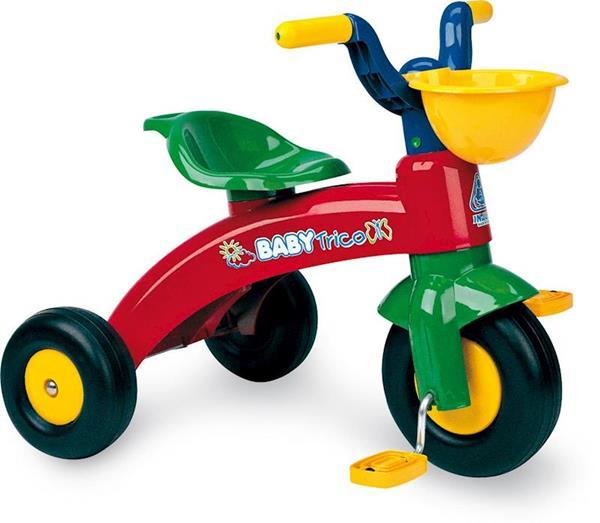 Imagen de Triciclo Baby Trico
