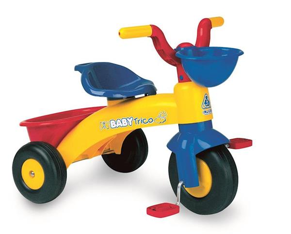 Imagen de Triciclo Baby Trico Max