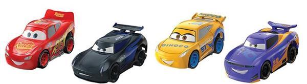 Imagen de Cars Coche Turbo Racers