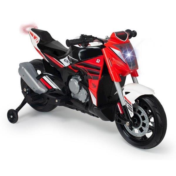 Imagen de Moto Honda Naked Injusa