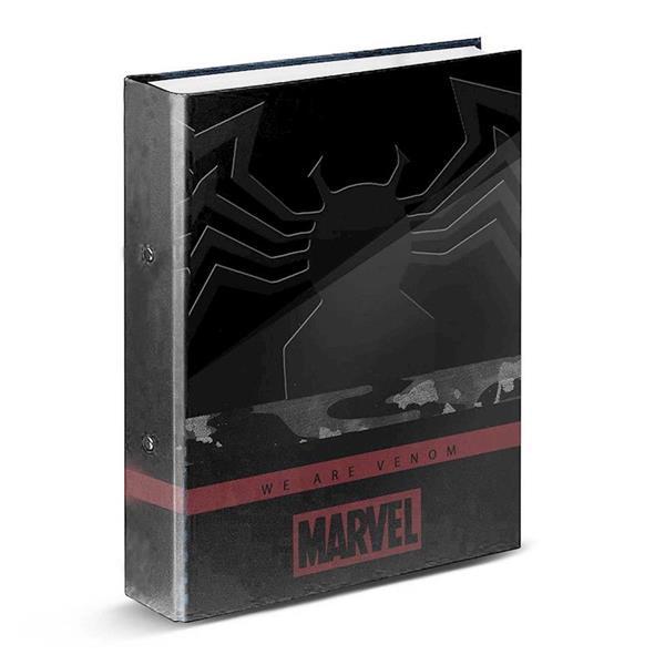 Imagen de Carpeta 4 Anillas MARVEL Venom Mons