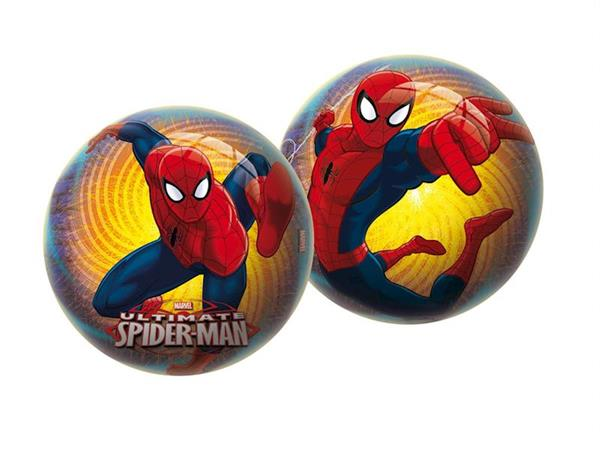 Imagen de Pelota 150 mm Spiderman Ultimate
