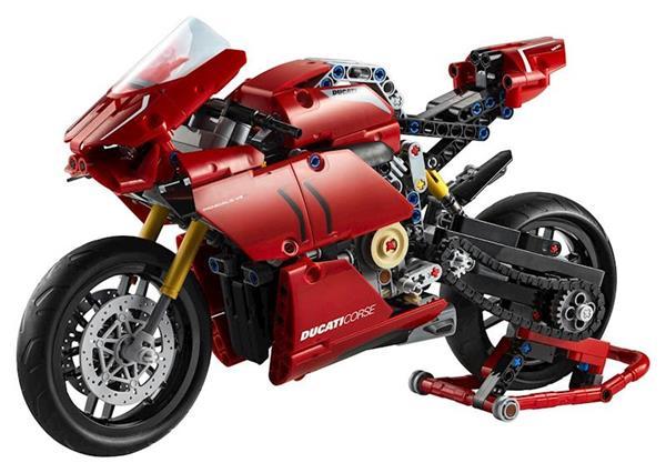 Imagen de Lego Technic Ducati Penigale