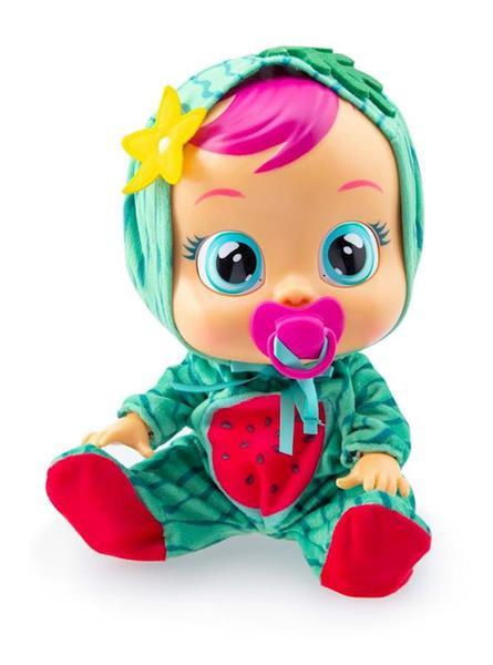 Imagen de Bebés Llorones Mel Melón