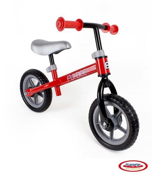 """Imagen de Funbee Bicicleta Sin Pedales 10"""""""