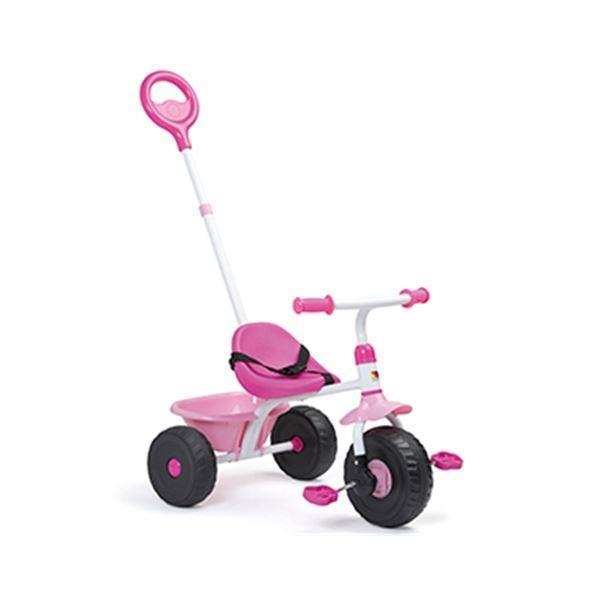 Imagen de Triciclo Urban Trike Baby Rosa