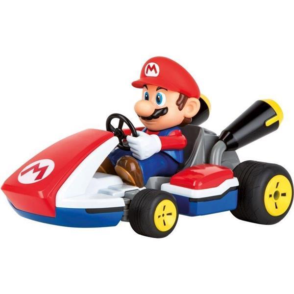 Imagen de Coche Mario Kart 8 Nintendo