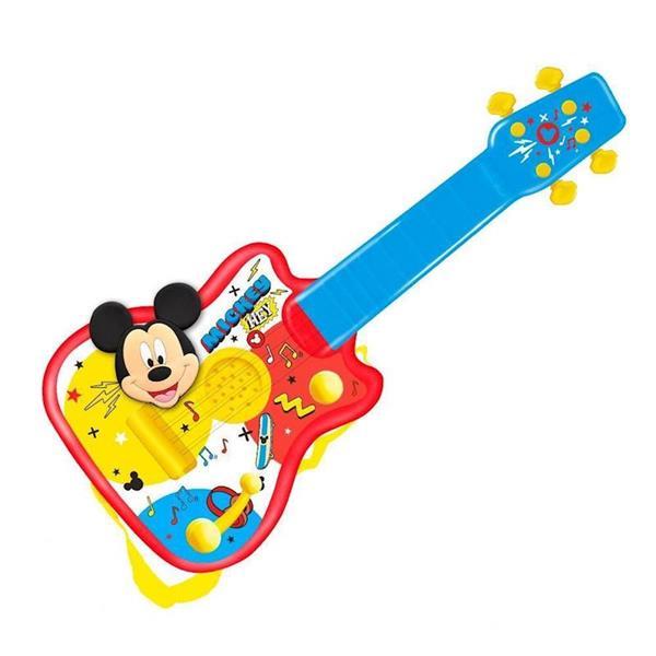 Imagen de Guitarra De Juguete Mickey