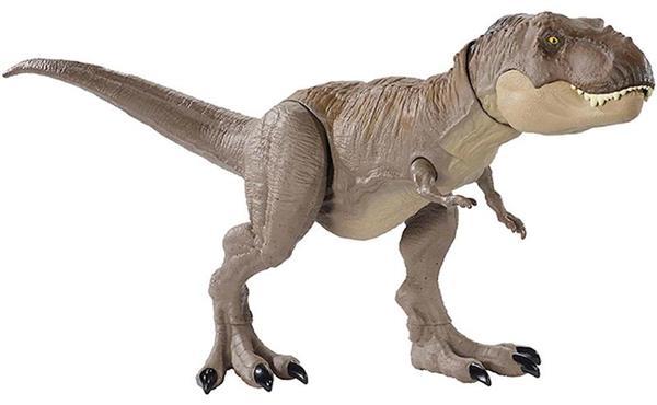 Imagen de Jurassic World T-Rex Mandíbula Extrema