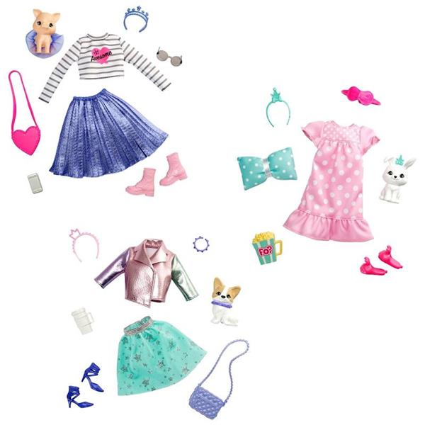 Imagen de Ropa Barbie Princess Adventure